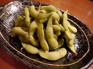 枝豆(500g)の画像