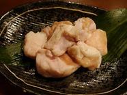 牛小腸(100g)の画像