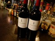 赤ワイン カヴェルネソービニョンの画像