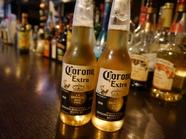 CORONAビール(1本)の画像