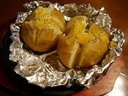 じゃがバター(2個)の画像