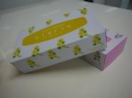 ティッシュペーパー(1箱)の画像
