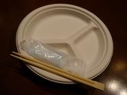 取り皿セット(1人前)の画像