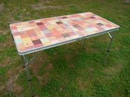 コールマン テーブルの画像